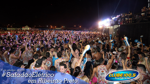 Foto Safadão Elétrico 101