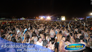 Foto Safadão Elétrico 105