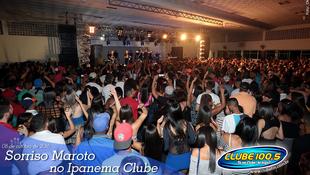 Foto Sorriso Maroto no Ipanema Clube 15
