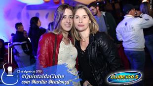 Foto Quintal da Clube com Marília Mendonça 38