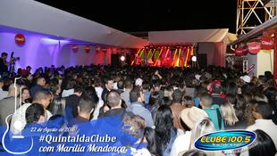 Foto Quintal da Clube com Marília Mendonça 44