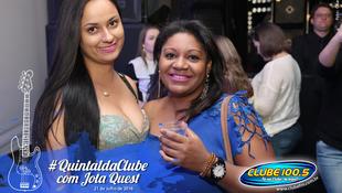 Foto Quintal da Clube com Jota Quest 4