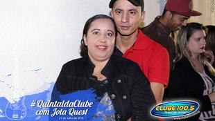 Foto Quintal da Clube com Jota Quest 40