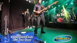 Foto Quintal da Clube com Jota Quest 54