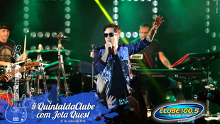 Foto Quintal da Clube com Jota Quest 57