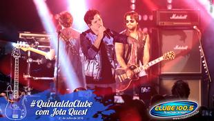 Foto Quintal da Clube com Jota Quest 60
