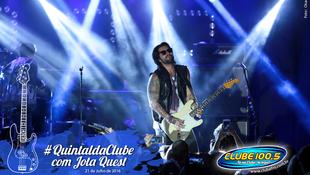 Foto Quintal da Clube com Jota Quest 68