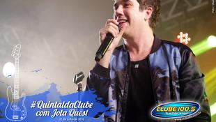 Foto Quintal da Clube com Jota Quest 117