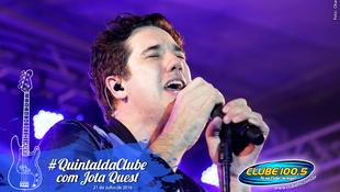 Foto Quintal da Clube com Jota Quest 145