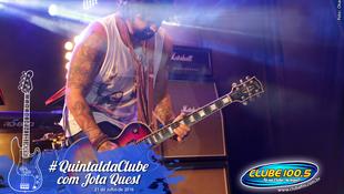 Foto Quintal da Clube com Jota Quest 147
