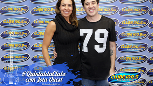 Foto Quintal da Clube com Jota Quest 184