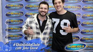 Foto Quintal da Clube com Jota Quest 190