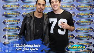 Foto Quintal da Clube com Jota Quest 198