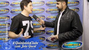 Foto Quintal da Clube com Jota Quest 213