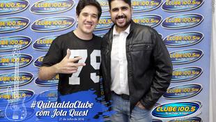 Foto Quintal da Clube com Jota Quest 214
