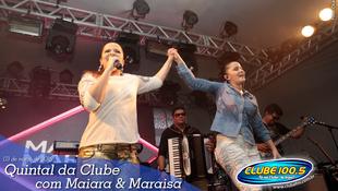 Foto Quintal da Clube com Jota Quest 226