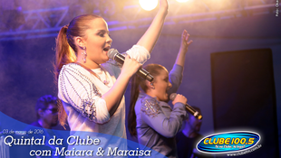 Foto Quintal da Clube com Jota Quest 238