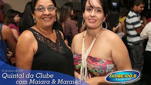 Foto Quintal da Clube com Jota Quest 242