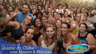 Foto Quintal da Clube com Jota Quest 248