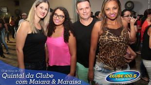 Foto Quintal da Clube com Jota Quest 249
