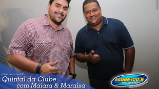 Foto Quintal da Clube com Jota Quest 261