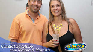 Foto Quintal da Clube com Jota Quest 264