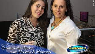 Foto Quintal da Clube com Maiara & Maraísa 49