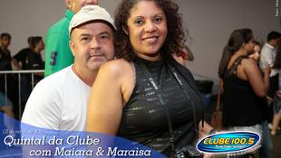 Foto Quintal da Clube com Maiara & Maraísa 52