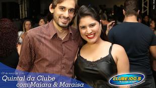Foto Quintal da Clube com Jota Quest 268
