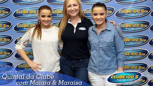 Foto Quintal da Clube com Maiara & Maraísa 62