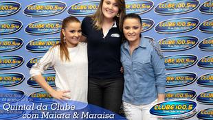 Foto Quintal da Clube com Maiara & Maraísa 64