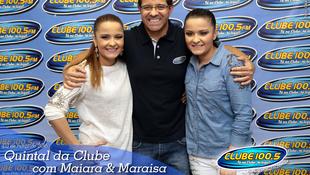 Foto Quintal da Clube com Maiara & Maraísa 65