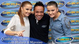 Foto Quintal da Clube com Maiara & Maraísa 68
