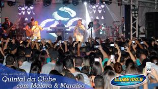 Foto Quintal da Clube com Jota Quest 289