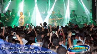 Foto Quintal da Clube com Jota Quest 296