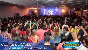 Foto Quintal da Clube com Jota Quest 298