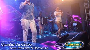Foto Quintal da Clube com Jota Quest 320