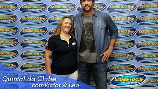 Foto Quintal da Clube com Maiara & Maraísa 106