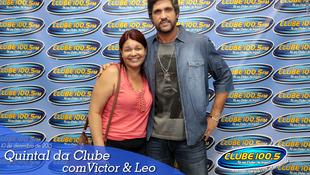 Foto Quintal da Clube com Maiara & Maraísa 109