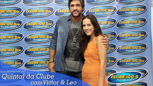 Foto Quintal da Clube com Maiara & Maraísa 110