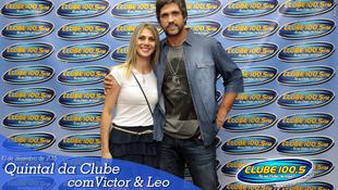 Foto Quintal da Clube com Maiara & Maraísa 113