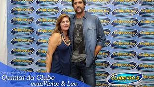 Foto Quintal da Clube com Maiara & Maraísa 119