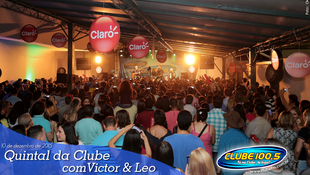 Foto Quintal da Clube com Maiara & Maraísa 133