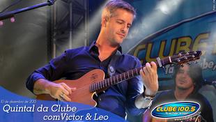 Foto Quintal da Clube com Victor & Leo 35