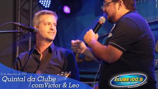 Foto Quintal da Clube com Victor & Leo 37