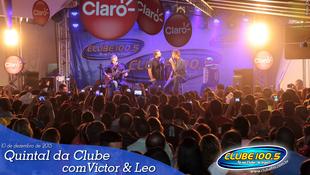 Foto Quintal da Clube com Maiara & Maraísa 143