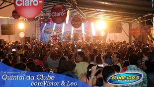 Foto Quintal da Clube com Maiara & Maraísa 148