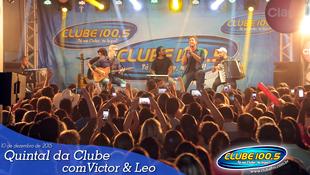 Foto Quintal da Clube com Maiara & Maraísa 163