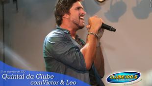 Foto Quintal da Clube com Victor & Leo 59