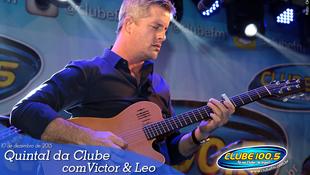 Foto Quintal da Clube com Victor & Leo 61